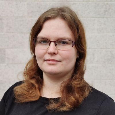 Pavlína Vydrařová